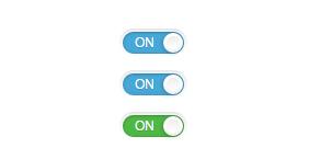 网页常用的开关动画按钮css3样式特效代码大全