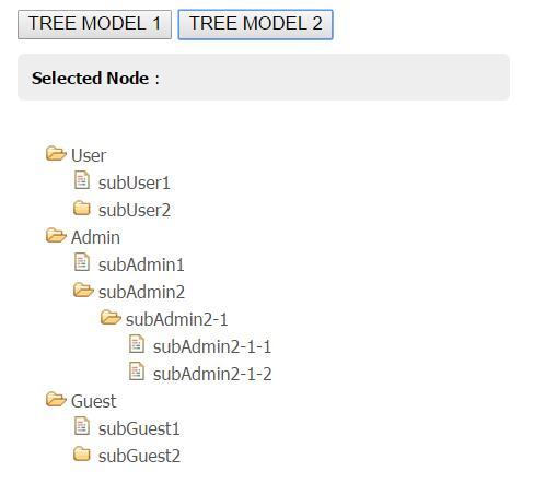 three.js树状结构文件夹图标多级菜单css div样式代码