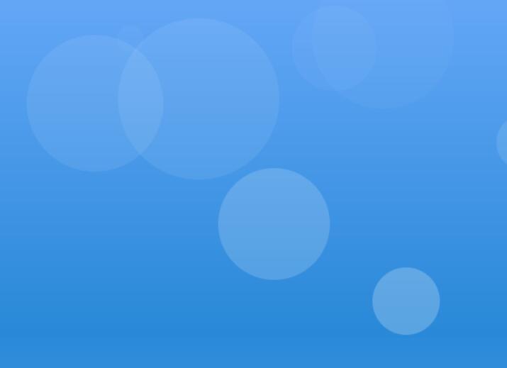html5 canvas气泡上升动画网页素材js代码