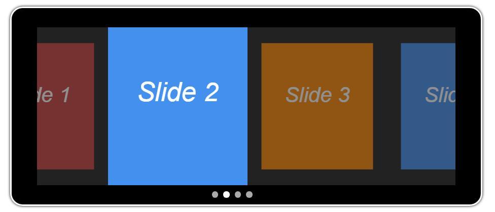 jQuery鼠标拖拽图片滑动切换焦点图网页特效代码