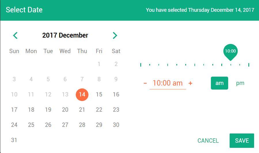 form表单input文本框日期和时间选择器jquery插件代码