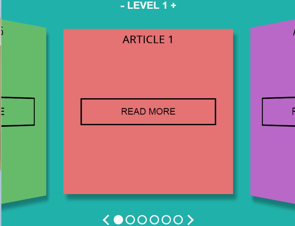 jQuery选择器网页全屏图层左右滑动切换上下锚点定位特效焦点图代码