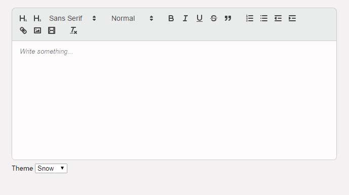 博客网站模板评论区富文本编辑器插件代码下载