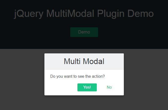 蒙层信息选择提示框jQuery插件