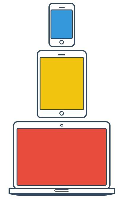 divcss圆角手机模型样式代码