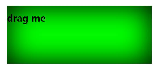 html5网页图层随意拖动特效js代码