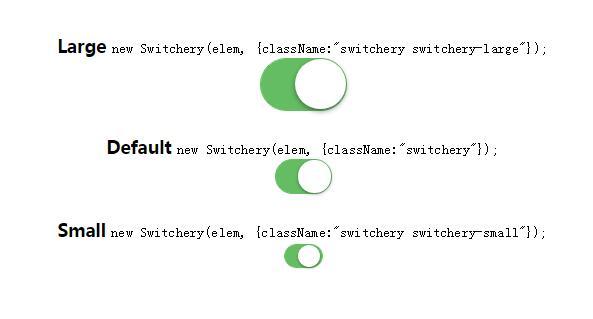 form表单CheckBox圆角开关按钮样式代码