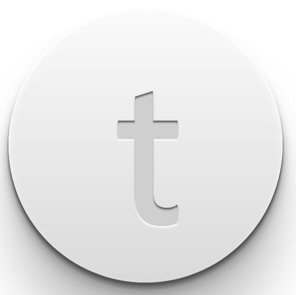 css3圆形阴影text-shadow文字钢印3D按钮样式代码