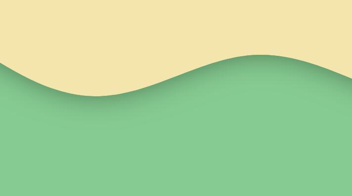 3D起伏波浪线阴影特效svg网页代码下载