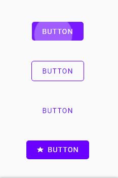 鼠标点击button按钮显示波浪动画特效的css3代码
