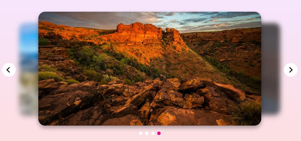 网页图片焦距视觉效果焦点图插件代码下载